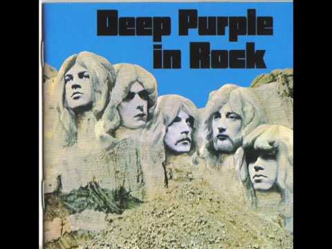 Deep Purple Black Night Music Videos
