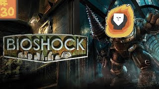 BioShock Episode 30 (Final): And all he wanted... was a family...