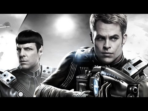 GameSpot Reviews - Star Trek The Video Game