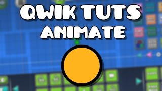 Animate Trigger! // Geometry Dash 2.1 Qwik Tutorial