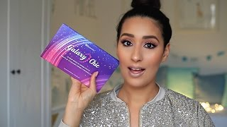 HYPE OR NOT? UNBOXING BH Cosmetics  | Dounia Slimani