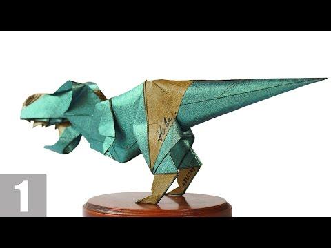 origami fiery dragon kade chan dragon 4 serial5ru