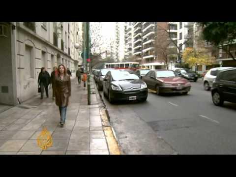 Corruption scandal rocks Argentina rights group