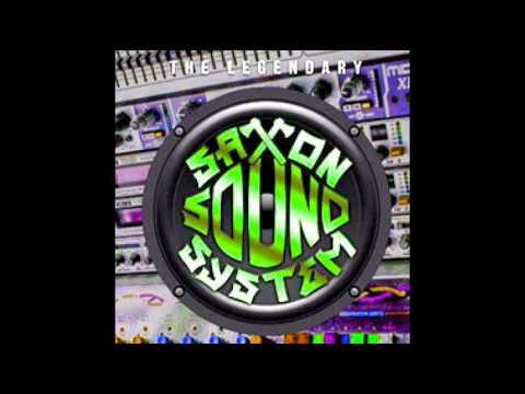 SAXON STUDIO vs KING TUBBYS vs YOUTHMAN PROMOTION   1987