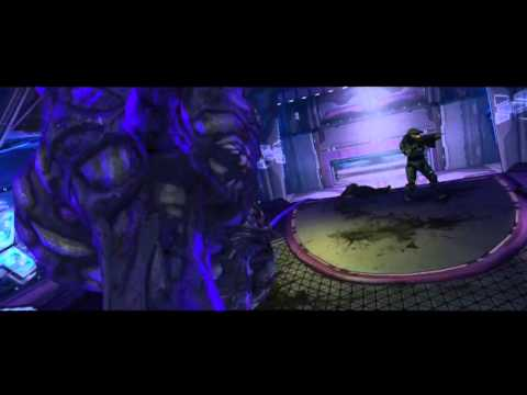 Halo: Anniversary - Cutscenes Part 3 of 3 | HD