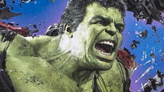 The Real Reason Mark Ruffalo Shot 5 Different Endgame Endings