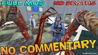 Half-Life: ZOMBIE EDITION - Full Walkthrough