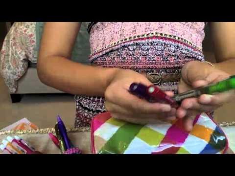 Back To School Haul 2014 video