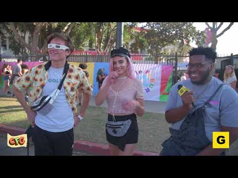 Camp Flog Gnaw 2017 - At Camp With 20NVR