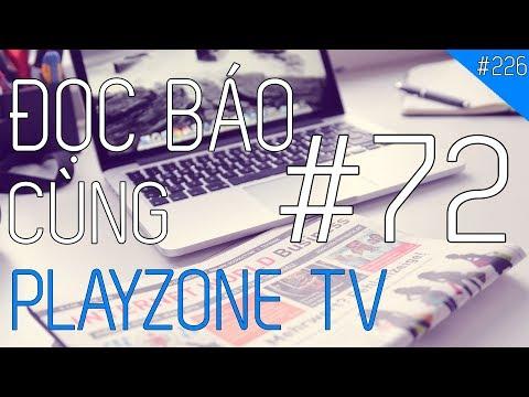 Đọc báo cùng Playzone TV - Số 72: Intel Optane SSD cho PC siêu nhanh, siêu bền