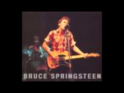Bruce Springsteen - The Little Things My Baby Does