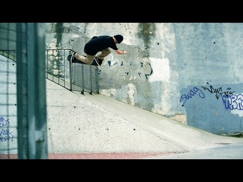 Raw Files: The Homies - Where We Come From