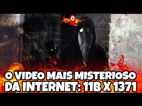 O MAIOR MISTÉRIO DA INTERNET 11B X 1371 DECIFRADO