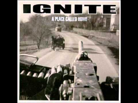 Ignite - Bullets Included No Thoughts Required