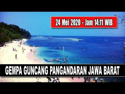 Download  Gempa Guncang Pangandaran Jawa Barat Gratis, download lagu terbaru