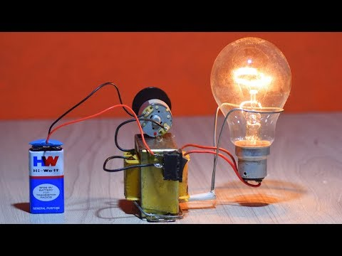 Low Energy 230v Light Bulbs Without Transistor thumbnail