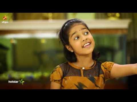 Mouna Raagam Promo 27-03-2019  Vijay Tv Serial Promo Online