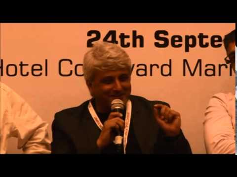 Panel Discussion on Steel Construction: Trends, Challenges & Way Forward