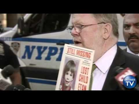Search for missing boy Etan Patz may have resumed - Worldnews.