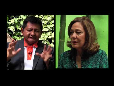 Interviews from Mexico – Persecution in Paradise