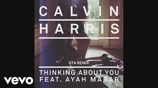 Thinking About You (GTA Remix) (Audio)