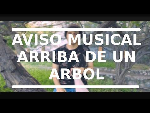 Aviso Musical Importante   Jorge Méndez