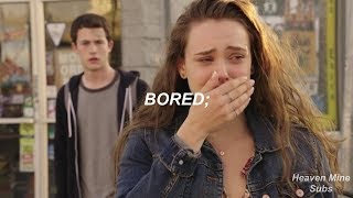Billie Eilish - Bored (español)