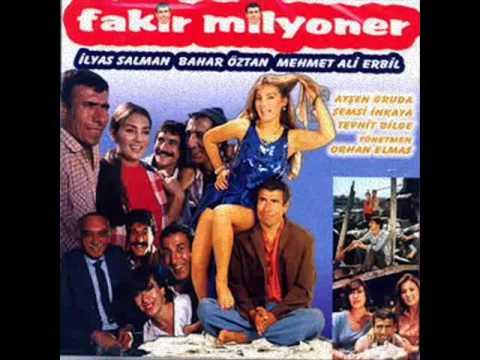 Fakir Milyoner Filmi 1985 - Klarnet Taksimi MP3