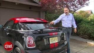 Car Tech: The 2012 Mini Cooper that really is mini