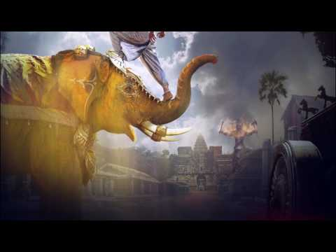 Bahubali 2 trailer HD full thumbnail
