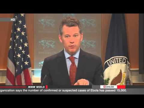 AlgosysFx Forex News Desk: US condemns N. Korea's threat of nuclear tests