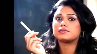 SOUTH INDIAN ACTRESS SMOKING.MP4