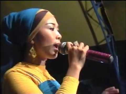 Ana Hina-Qasidah Assalam-wedding party Fery Haryanto & Siti Khotijah