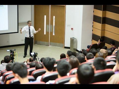 IAS Seminar Series on Big Data : Prof Jukka-Pekka Onnela (8 Sep 2015)