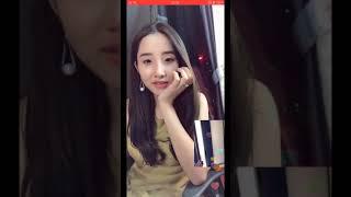 Clip gái xinh show hàng bigo live 103