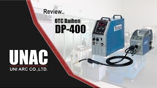 Review DP-400 by Uni Arc
