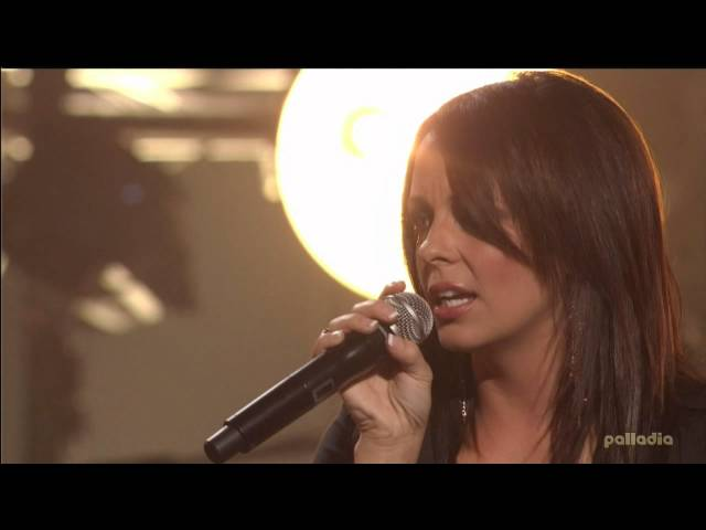 Maroon 5 & Sara Evans - Leather and Lace