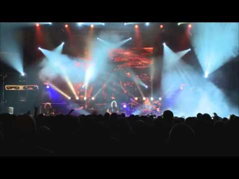 Opeth - The Drapery Falls