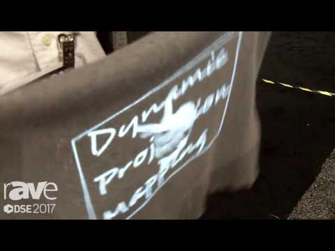 DSE 2017: DynaFlash Demos Projector With High-Speed Camera