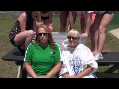 ALS Ice Bucket Challenge - Gulf High School