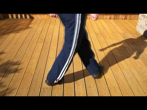 Greek Dance lesson - Syrtos / Balos