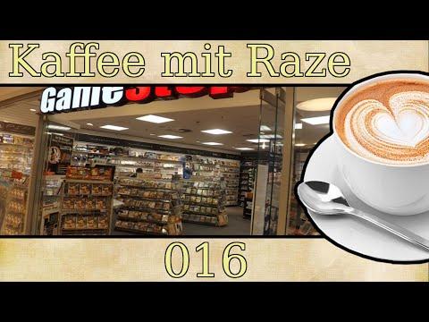 Kaffe mit Raze 016 - Spiele kaufen