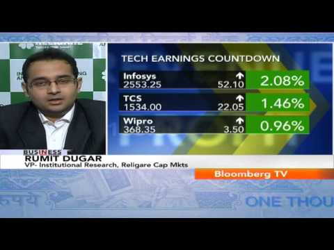 In Business - Do Not Expect Good Q1 Earnings From Infosys: Religare Capital Markets