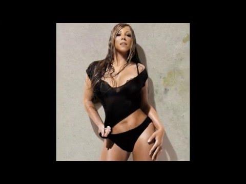 Mariah Carey the sexual philanthropist from America