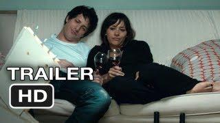 Celeste & Jesse Forever (2012) - Official Trailer