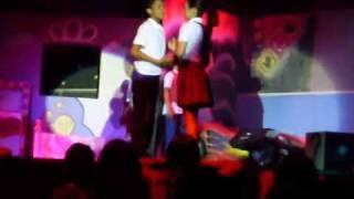 Vídeo 4 de Rafaela e Maury