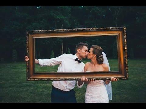 Pierwsza Rocznica ślubu Ani I Łukasza