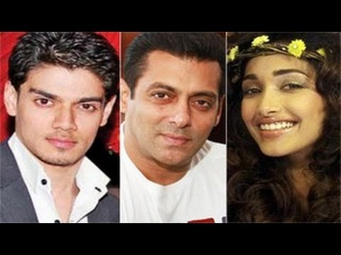 Watch Salman Khan SPEAKS on Jiah Khan & Suraj Pancholi's RELATIONSHIP