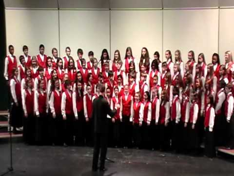 Ncc we Sing The Song! Spring 2012 Concert video