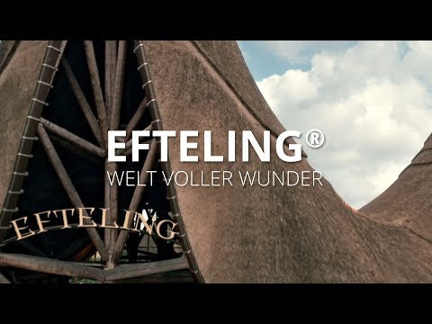 Efteling - Ameropa-Reisen
